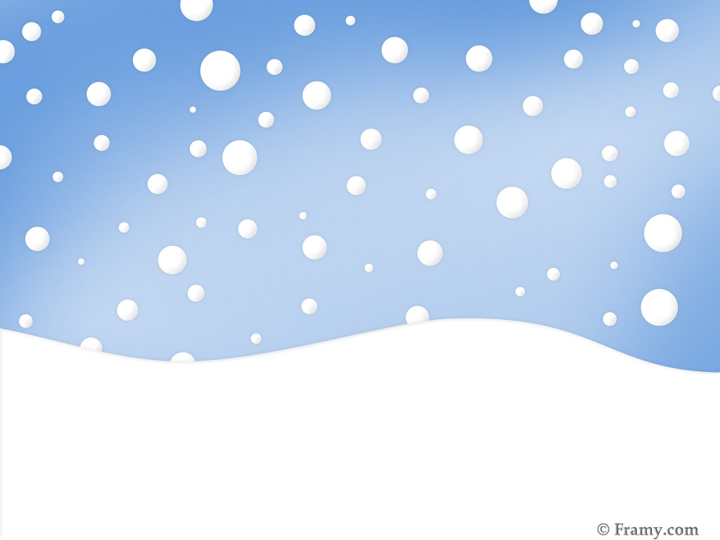 hight resolution of snow falling clipart