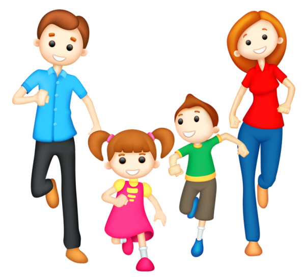 free family mom cliparts
