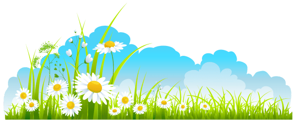 free spring cliparts