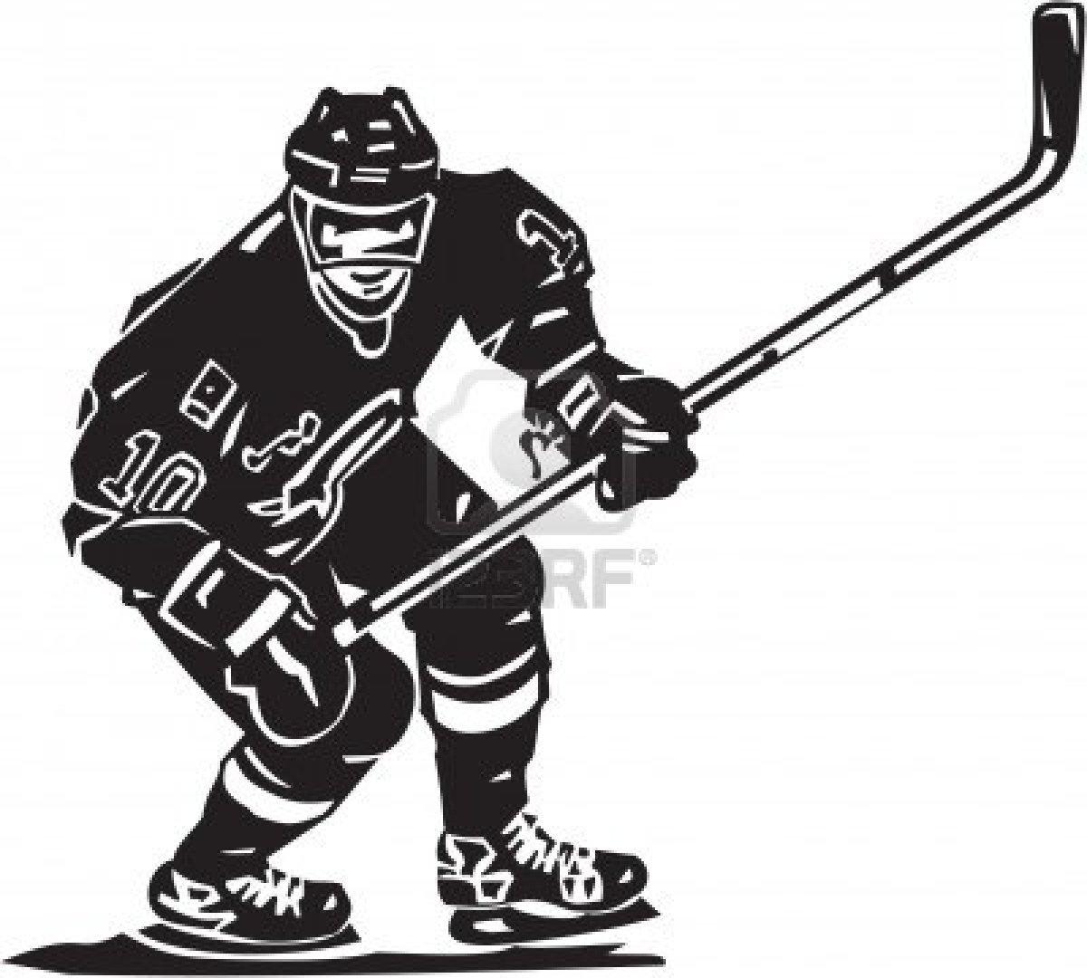 hight resolution of hockey