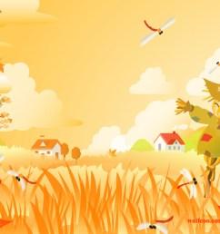 autumn background clipart clipart [ 1024 x 768 Pixel ]
