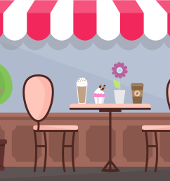 coffee shop cliparts 2724826 license personal use  [ 1400 x 980 Pixel ]