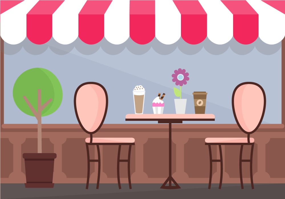 medium resolution of coffee shop cliparts 2724826 license personal use