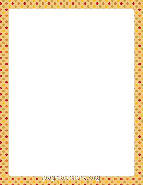 Fall Leaves Nd Burlap Wallpaper Free Fall Borders Clip Art Page Borders And Vector Graphics