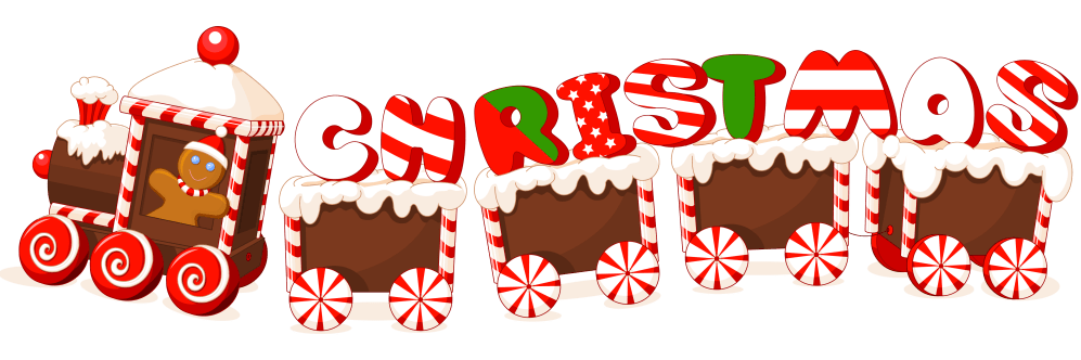 medium resolution of free christmas train clipart christmas