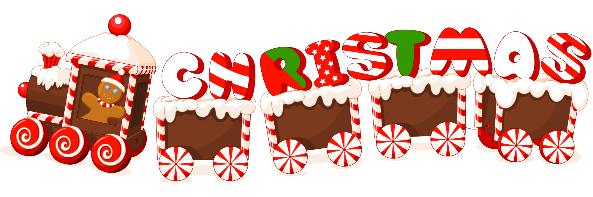 hight resolution of free christmas train clipart christmas