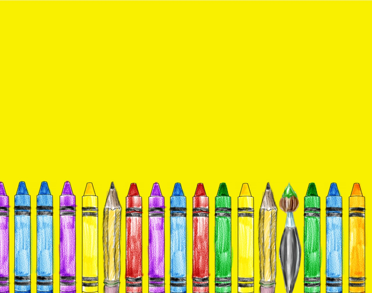 free yellow background cliparts