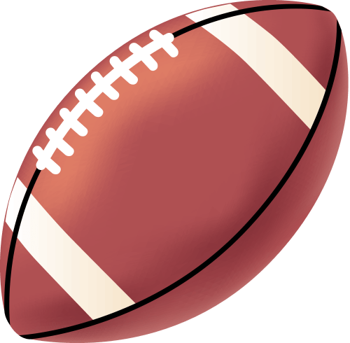 small resolution of sports clipart football clipart gallery free clipart image