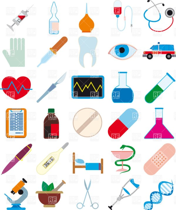 free medical care cliparts