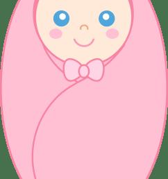 newborn baby clipart image [ 3655 x 5960 Pixel ]