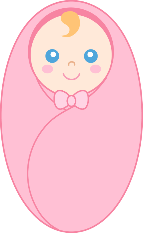 small resolution of newborn baby clipart image