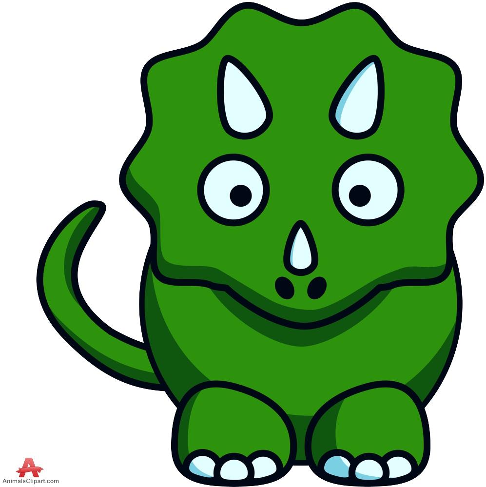 medium resolution of dinosaur cartoon clip art