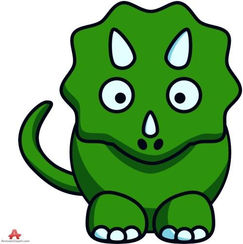small resolution of dinosaur cartoon clip art
