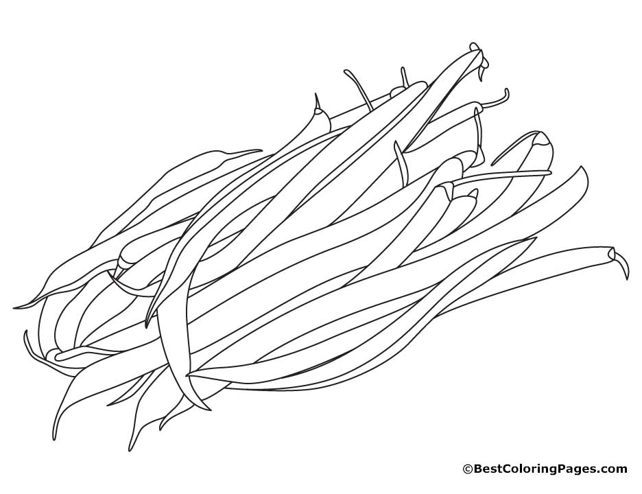 Free Green Bean Cliparts, Download Free Clip Art, Free
