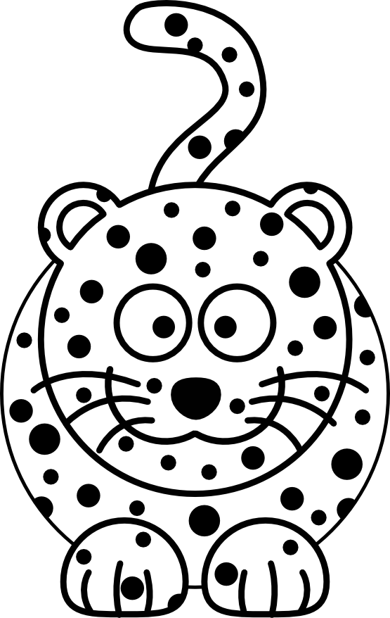 Free Snow Leopard Cliparts, Download Free Clip Art, Free