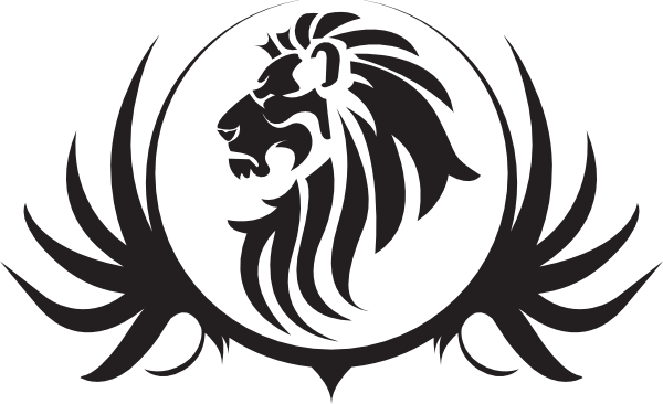 Free Lion Outline Cliparts, Download Free Lion Outline
