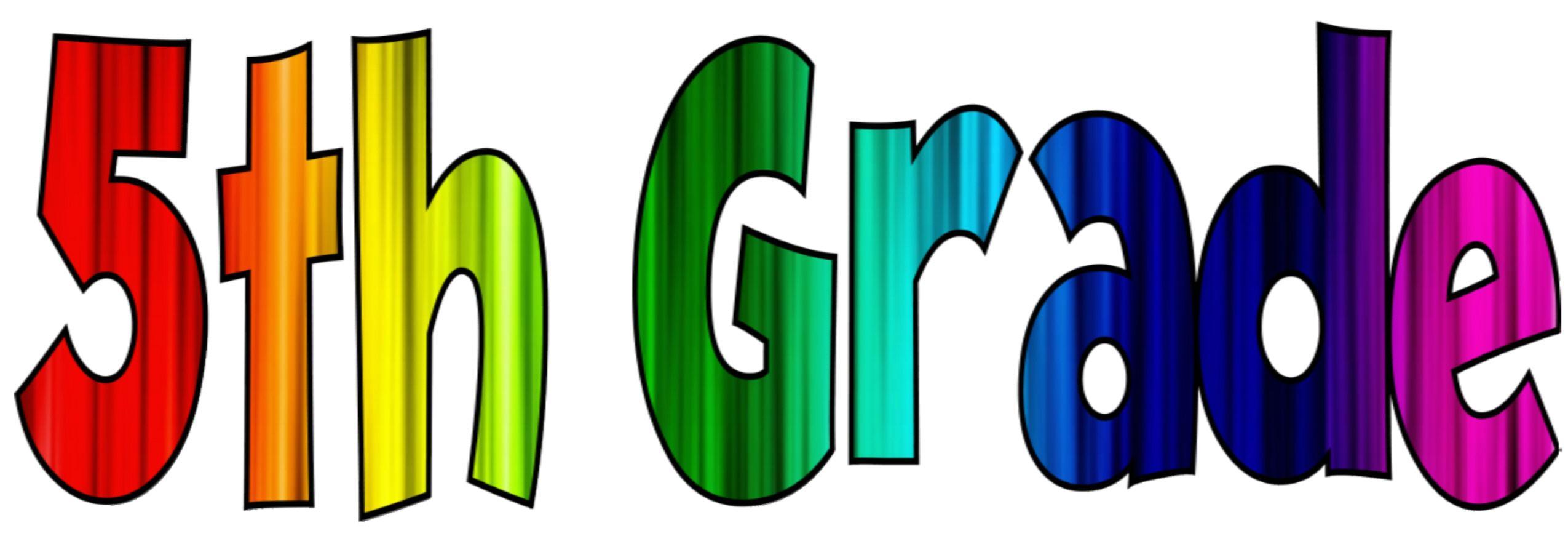 Free 5th Grade Cliparts Download Free Clip Art Free Clip