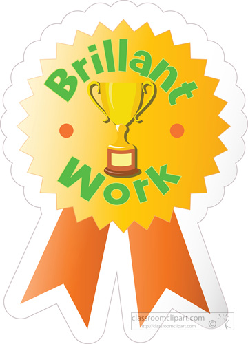 work award cliparts free