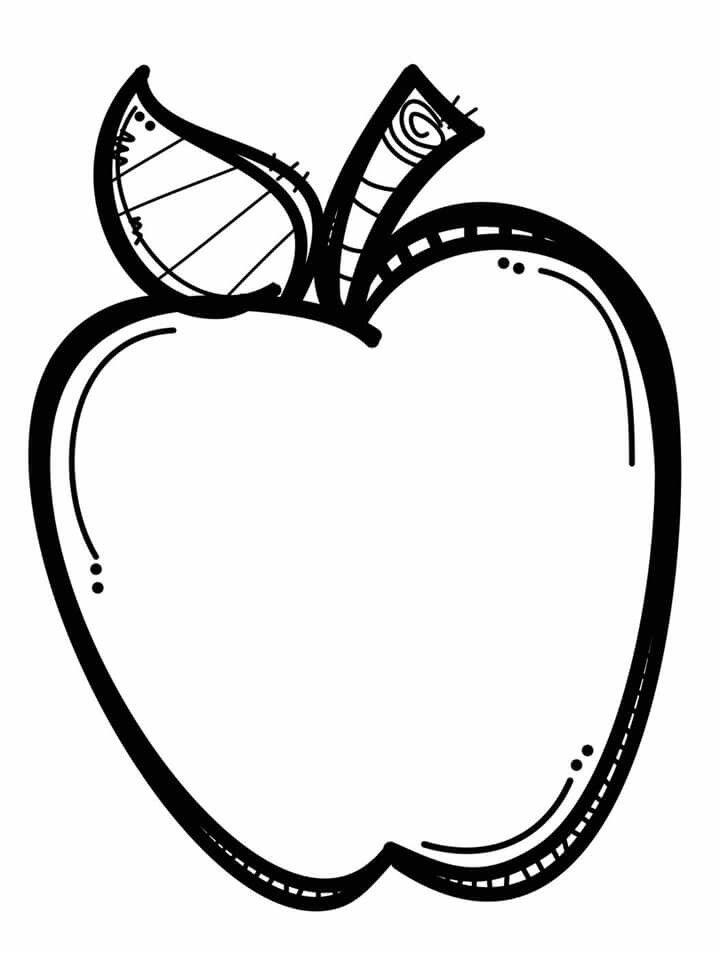 Free Melonheadz Apple Cliparts, Download Free Clip Art