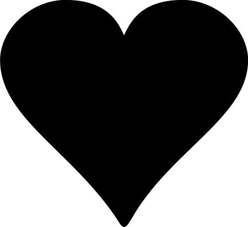 small resolution of royal blue heart clipart