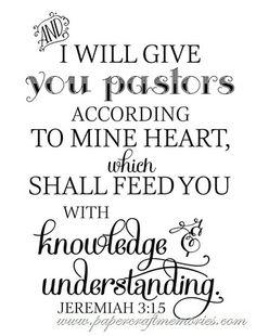 Pastor Appreciation Clip Art Quotes. QuotesGram
