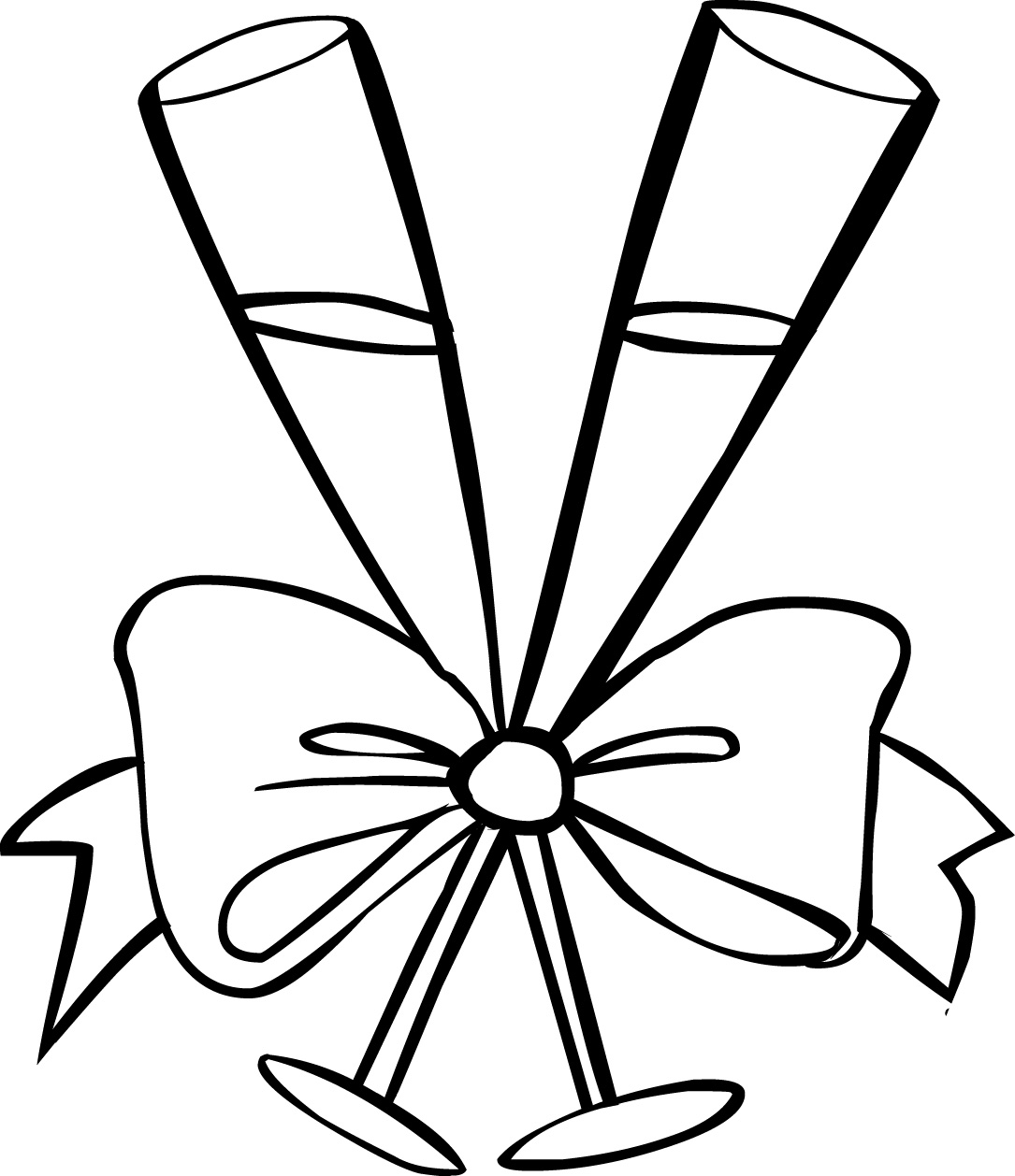 Free Wedding Toasting Cliparts, Download Free Clip Art