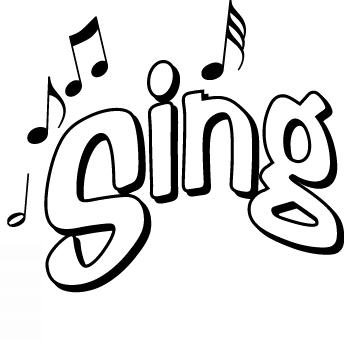 Free Singer Notes Cliparts, Download Free Clip Art, Free