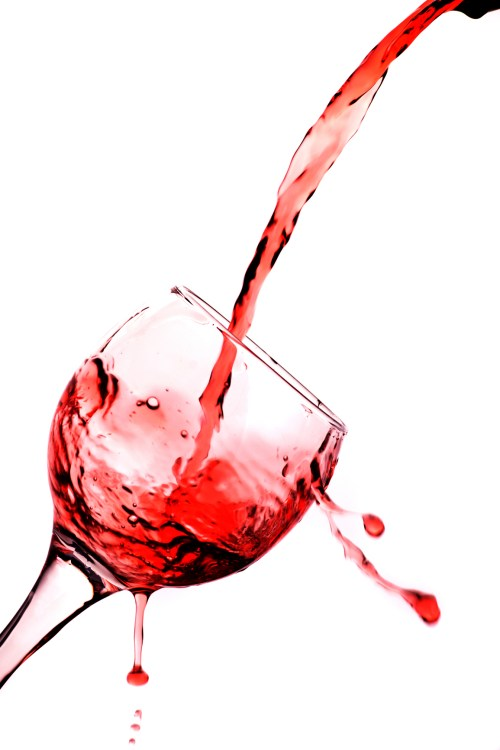 small resolution of go red wine clipart white