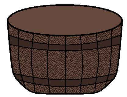 free apple basket cliparts