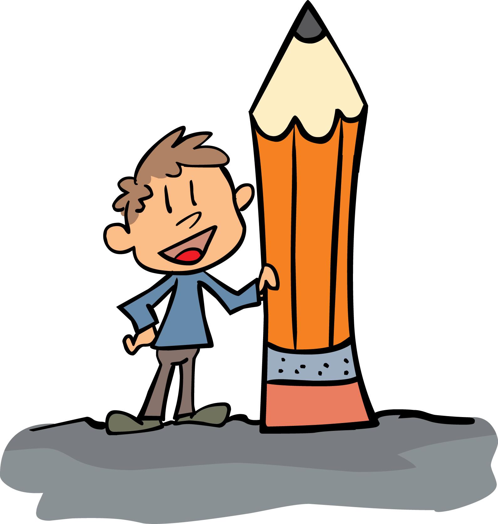 hight resolution of free animated school clip art