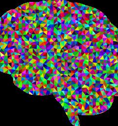 brain in head clipart transparent [ 2340 x 1994 Pixel ]