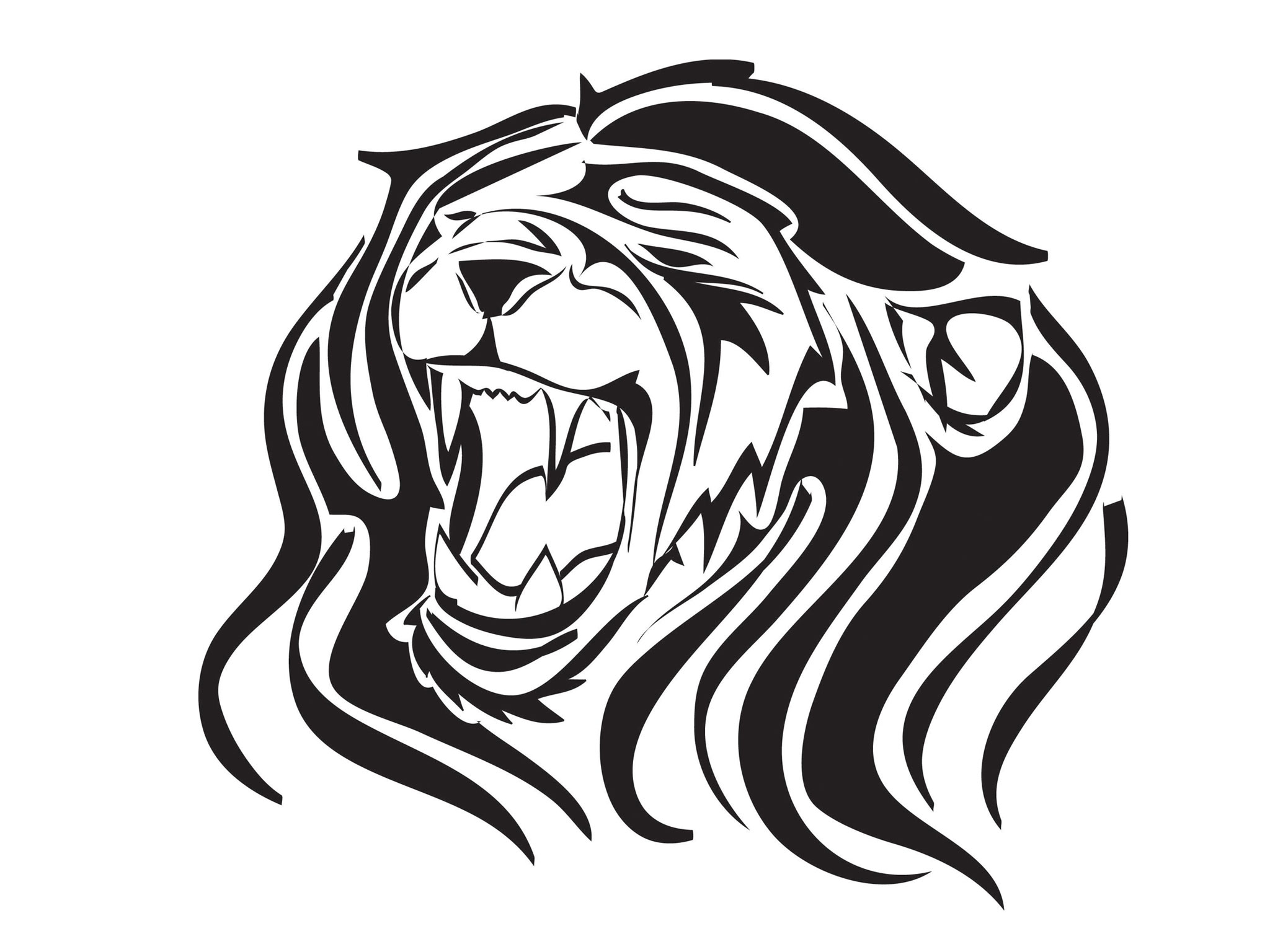 Free Lion Roar Cliparts Download Free Clip Art Free Clip