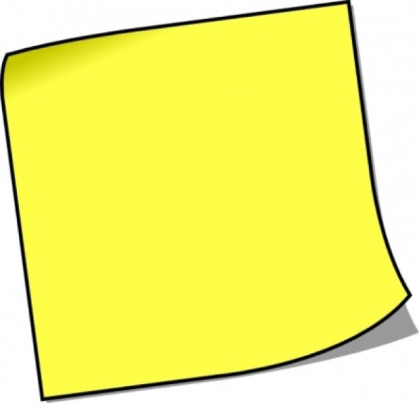 animated reminder clipart