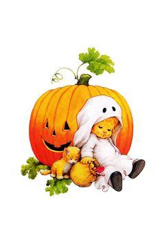 Baby Pumpkin Clipart : pumpkin, clipart, Halloween, Cliparts,, Download, Clipart, Library