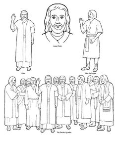 Free Apostle Paul Cliparts, Download Free Clip Art, Free