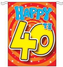40th birthday clipart for women birthday [ 984 x 1087 Pixel ]