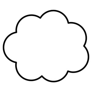 Free Green Cloud Cliparts, Download Free Green Cloud