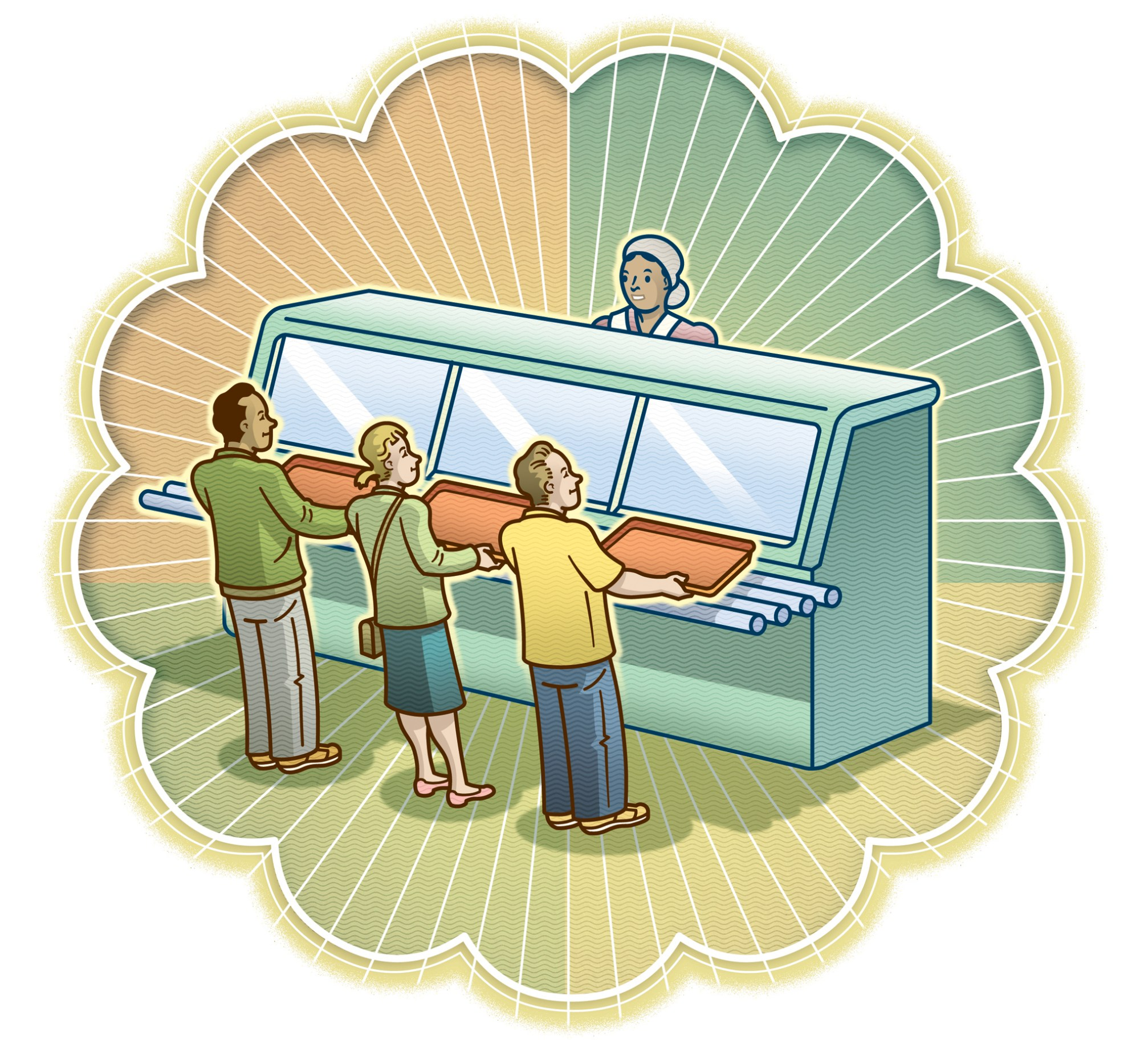 hight resolution of clip arts related to cafeteria worker clipart viewing gallery clipart