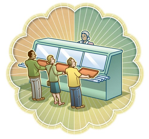 small resolution of clip arts related to cafeteria worker clipart viewing gallery clipart