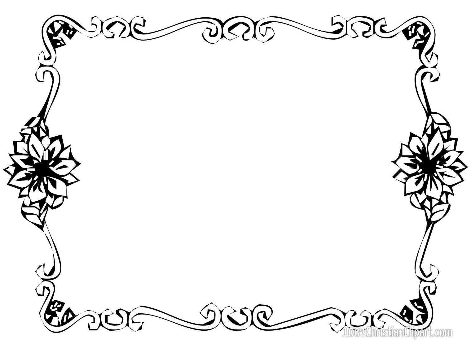 Free Henna Border Cliparts Download Free Clip Art Free
