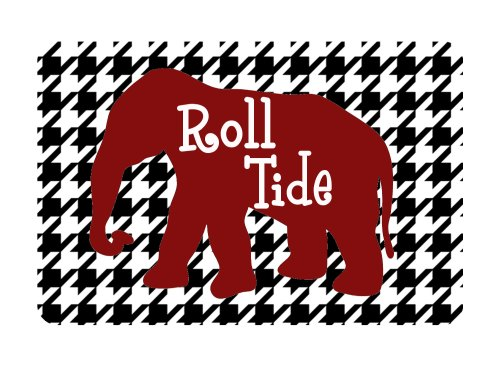 small resolution of alabama roll tide clipart image