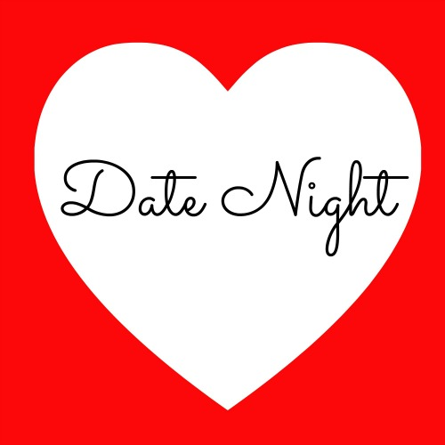 free date night cliparts