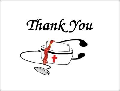 Nurse appreciation clipart