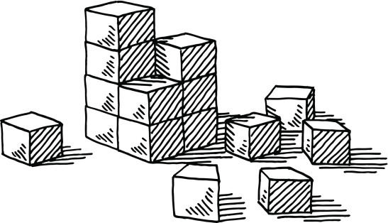 Free White Block Cliparts, Download Free Clip Art, Free