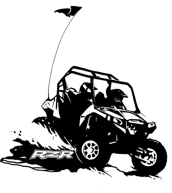 Free Razor ATV Cliparts, Download Free Clip Art, Free Clip