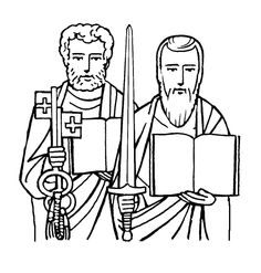 Free Apostle Peter Cliparts, Download Free Clip Art, Free