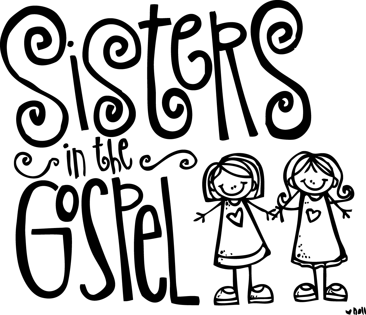 Free Sisters Embrace Cliparts, Download Free Clip Art