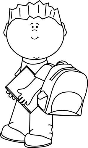 Free Boys School Cliparts, Download Free Clip Art, Free
