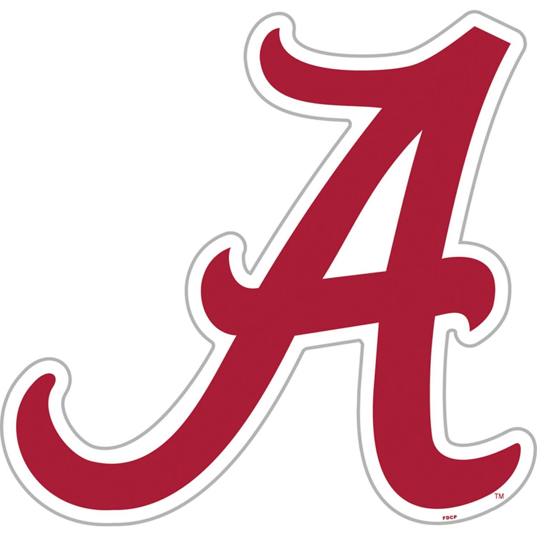 hight resolution of alabama crimson tide logo clipart