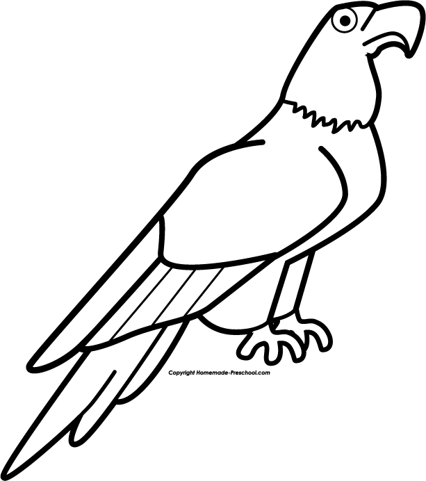 Free Flying Bird Outline, Download Free Clip Art, Free